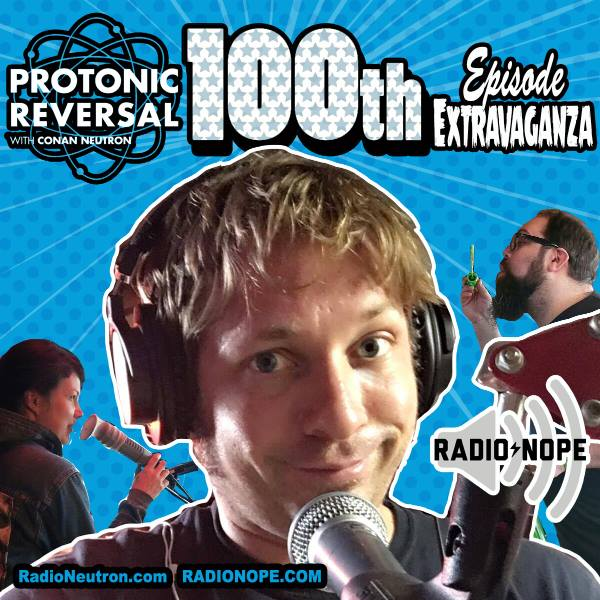 Ep100: Chris Frey! Christian Lembach! Sohrab Habibion! Josh Newton! Dale Crover! Tom Hazelmyer! Andrew