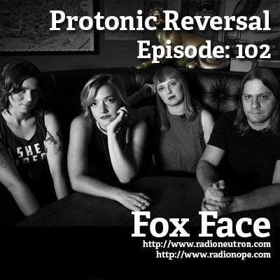 Ep102: Fox Face
