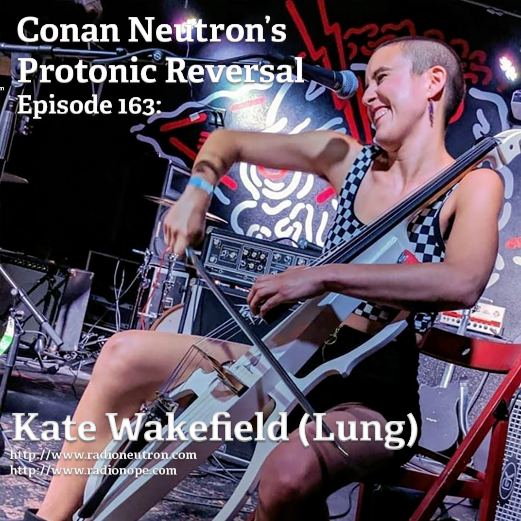 Ep163: Kate Wakefield (Lung)