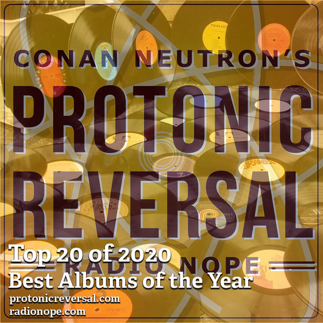 Top 20 of 2020: Best Records of the Year