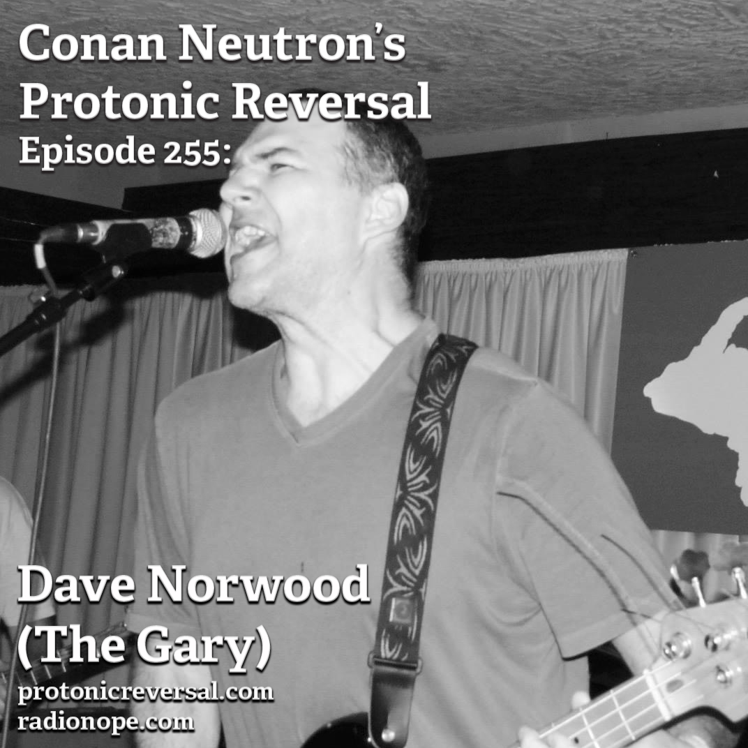 Ep256: Dave Norwood (The Gary)