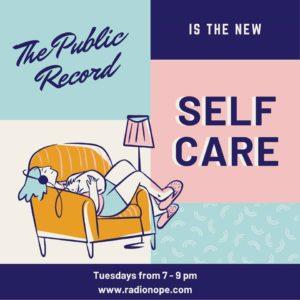 The Public Record